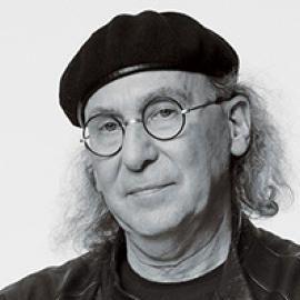 Bob Greenberg Headshot