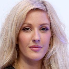 Ellie Goulding Headshot