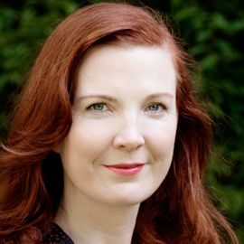 Kate Crawford Headshot