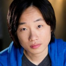 Jimmy O. Yang Headshot