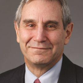 Richard W. Edelman Headshot