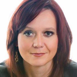Natalie Forest Headshot
