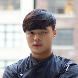 Deuki Hong Headshot