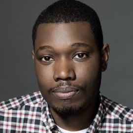 Michael Che Headshot