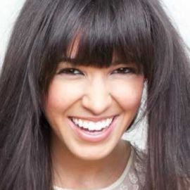 Moriah Peters Headshot