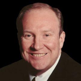 Andrew C. McCarthy Headshot