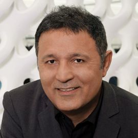 Elie Tahari Headshot