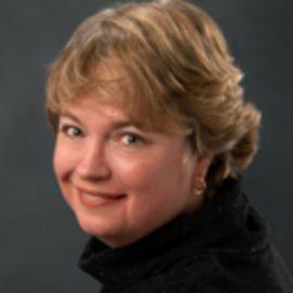 Celeste Kinginger Headshot