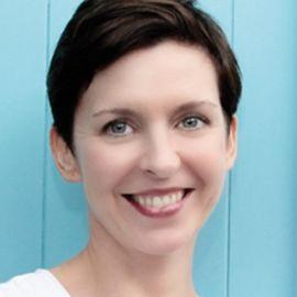 Ruth Stubbs Headshot