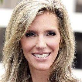 Jane Buckingham Headshot