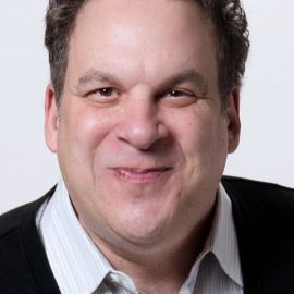 Jeff Garlin Headshot