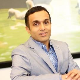 Anand Sanwal Headshot