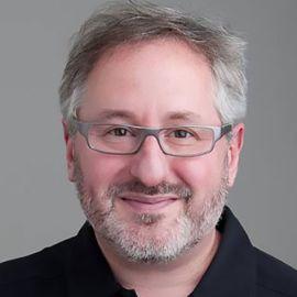 Craig Dubitsky Headshot