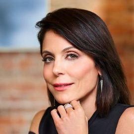 Bethenny Frankel Headshot