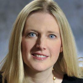 Ailish Campbell Headshot