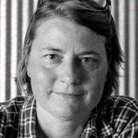 Carol L. Stimmel Headshot