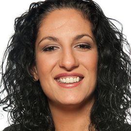 Eman El-Husseini Headshot
