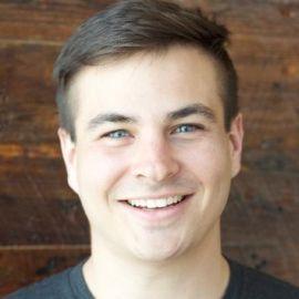 Alex Adelman Headshot