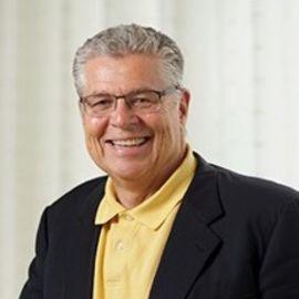 Bill Capodagli Headshot