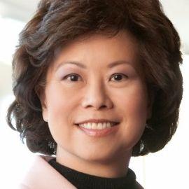 Elaine L. Chao Headshot