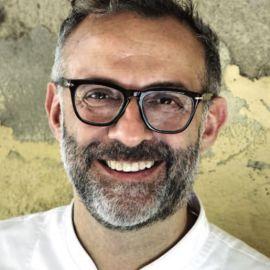 Massimo Bottura Headshot