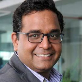Vijay Shekhar Sharma Headshot