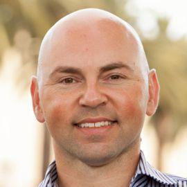 Dave Fanger Headshot