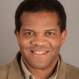 Tony Iton Headshot