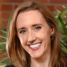 Elizabeth Currid-Halkett Headshot