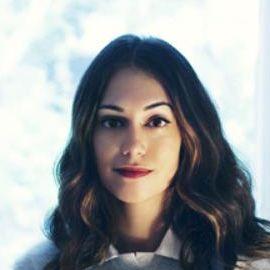 Audrey Gelman Headshot