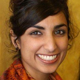 Valarie Kaur Headshot
