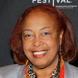 Patricia Bath Headshot