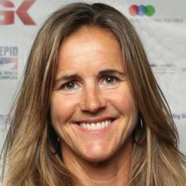 Brandi Chastain Headshot