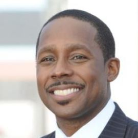 Desmond Howard Headshot
