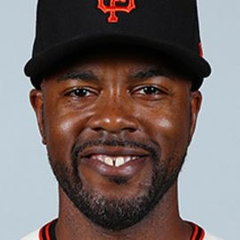 Jimmy Rollins Headshot