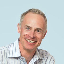 Bob Kocher Headshot