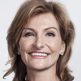 Bridget van Kralingen Headshot