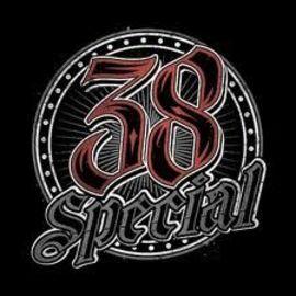 38 Special Headshot