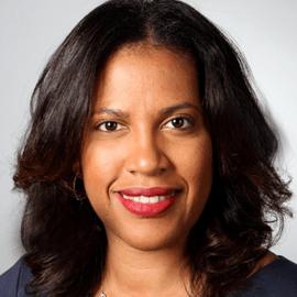 Kishia Powell Headshot