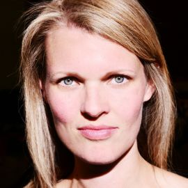 Kristin Sharp Headshot