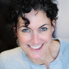 Nancy Giordano Headshot