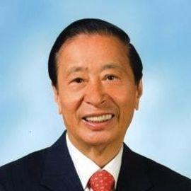 Lee Shau-kee Headshot