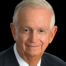 "J.W. ""Bill"" Marriott, Jr. Headshot"