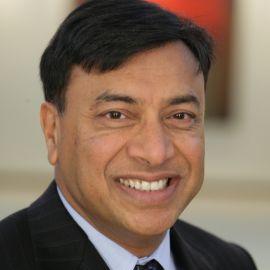 Lakshmi Mittal Headshot