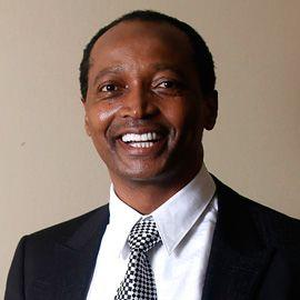 Patrice Motsepe Headshot
