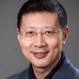 Neil Shen Nanpeng Headshot