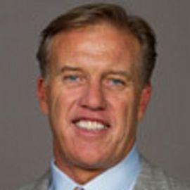 John Elway Headshot