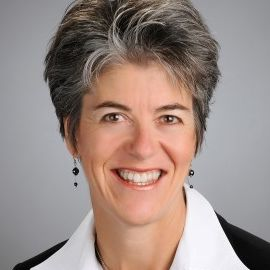 Christine Sinsky Headshot