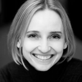 Dr. Veronica Kinsler Headshot