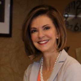 Mary Civiello Headshot